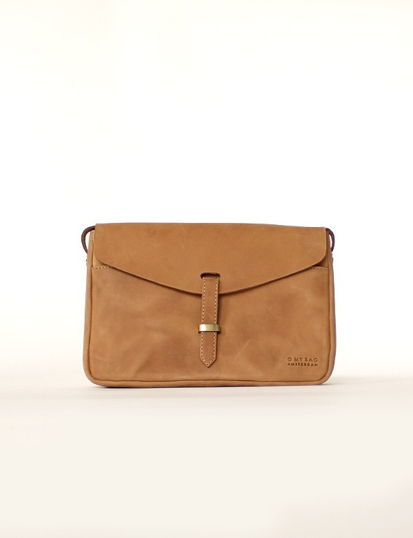 ALLY BAG MAXI – ECO CAMEL