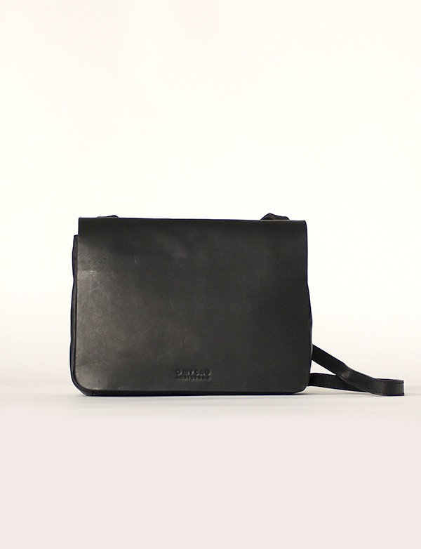 THE LUCY – CLASSIC BLACK