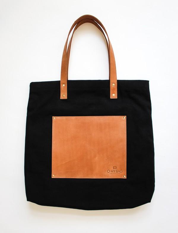 LOU'S BIG BAG