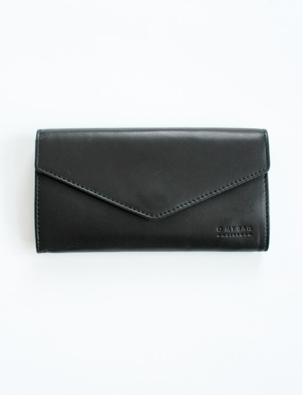 ENVELOPE PIXIE - ECO CLASSIC BLACK